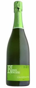 Champagne Brut 3 cépage