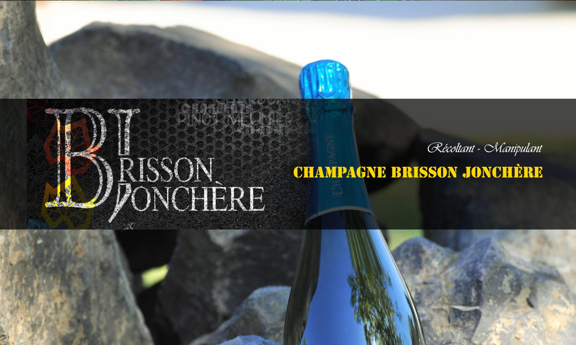 Champagne Brisson Jonchère
